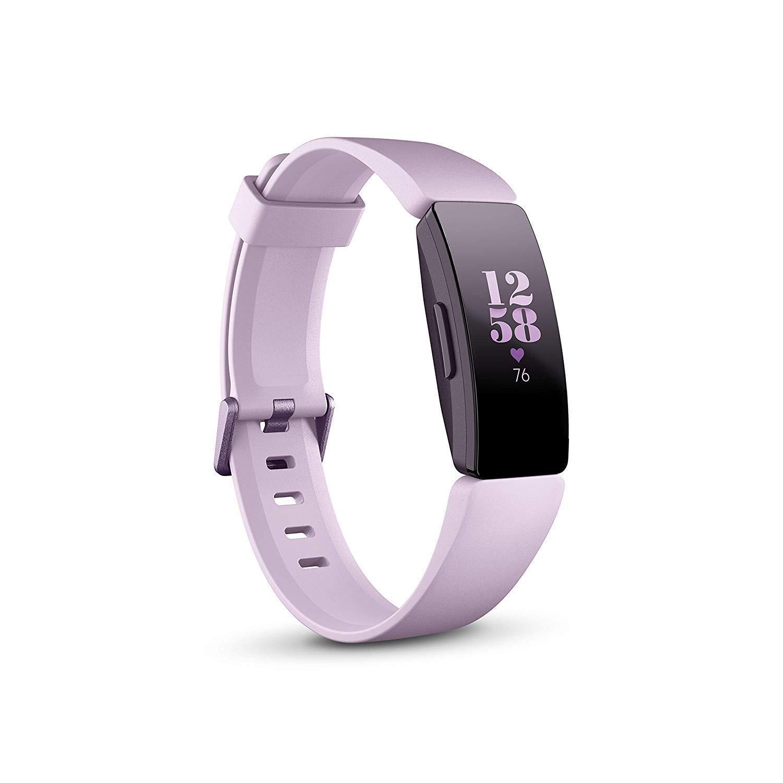 Code promo Amazon : 25% de réduction sur la montre Fitbit Inspire HR