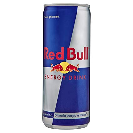 Code promo Red Bull : 1 canette 250ml de Red Bull Energy Drink offerte gratuitement