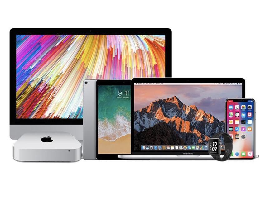 Code promo Apple : 5 à 15% de réduction sur les dernières nouveautés Apple (iPhone, MacBook, iPad, Apple Watch) @Amazon