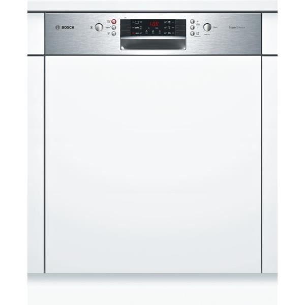 Code promo Cdiscount : 410 euros d'économies sur le lave vaisselle Bosch