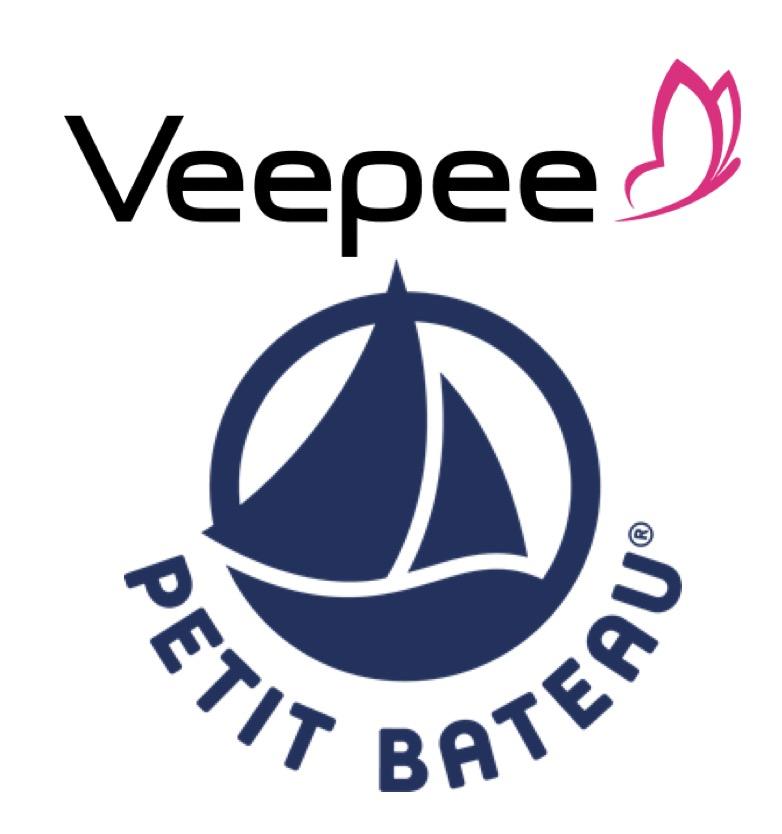 Code promo Veepee : [Rosedeal] Payez 45€ pour 90€ de bon d'achat Petit Bateau ou 60€ pour 120€