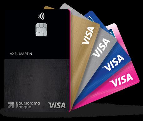Code promo Boursorama : 110€ offerts pour l'ouverture d'un compte bancaire
