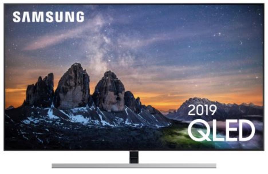 "Code promo Fnac : TV 65"" QLED UHD 4K Samsung QE65Q80RATXXC en soldes à 1599€"