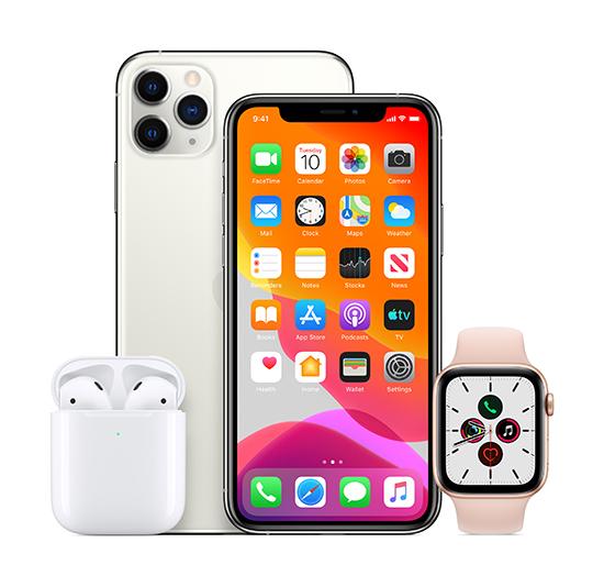 Code promo Cdiscount : 10% de remise sur une sélection de produits Apple (Airpods 2, iPhone 11, Apple Watch 5...)