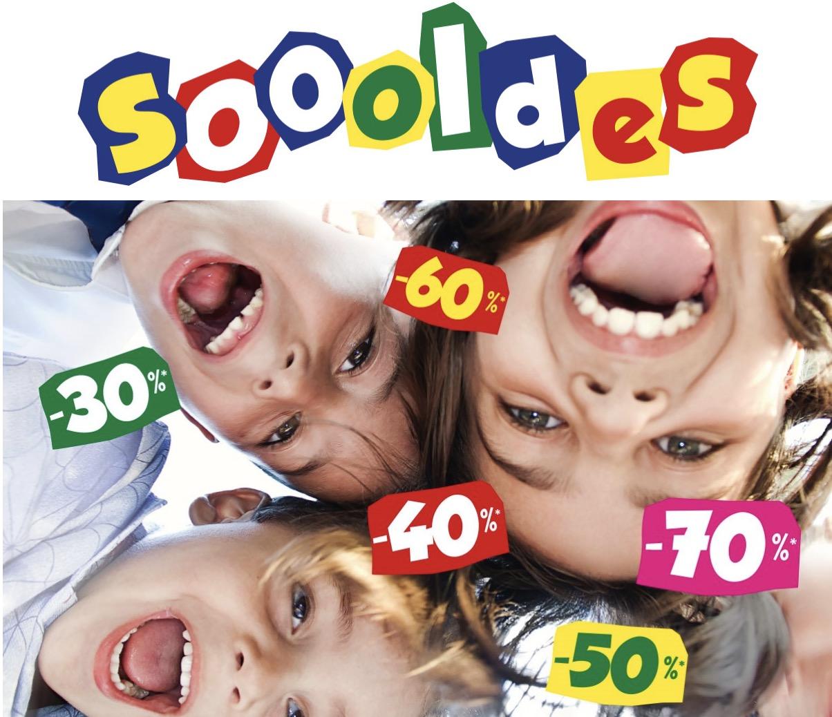 Code promo La Grande Récré : Soldes jusqu'au-70% sur de nombreux jeux et jouets