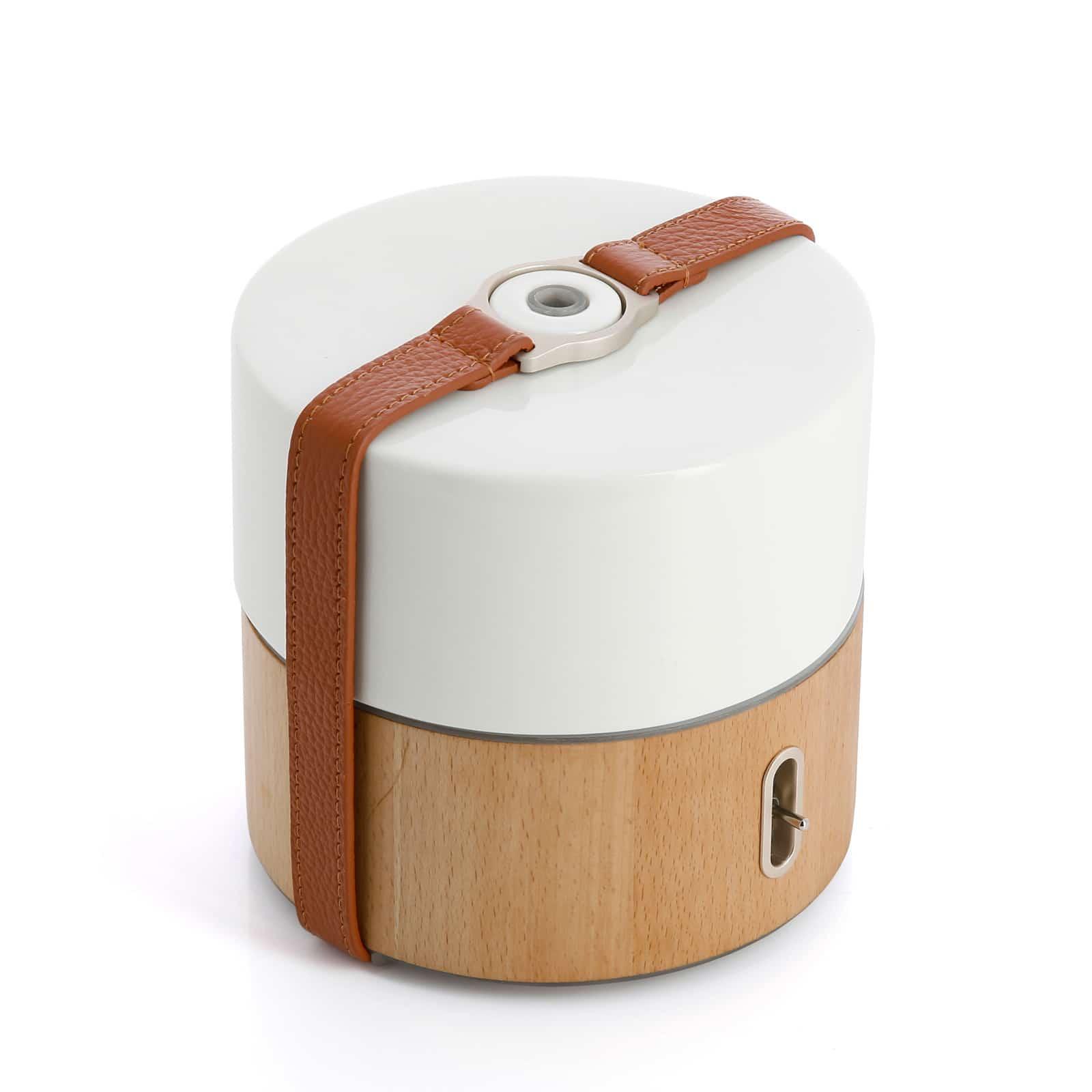 Code promo Nature et Découvertes : Diffuseur d'huiles essentielles Sedona avec enceinte Bluetooth à 29,98€ au lieu de 99,95€