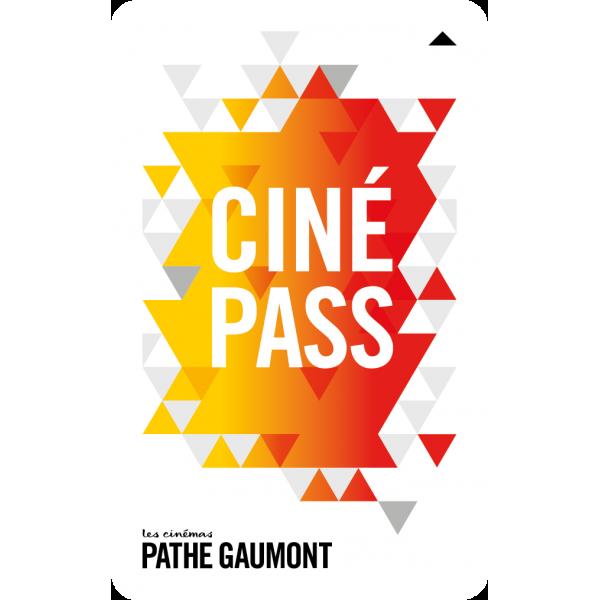 Code promo Groupon : Carte CinéPass (cinéma à volonté) -26 ans 6 mois à 109€