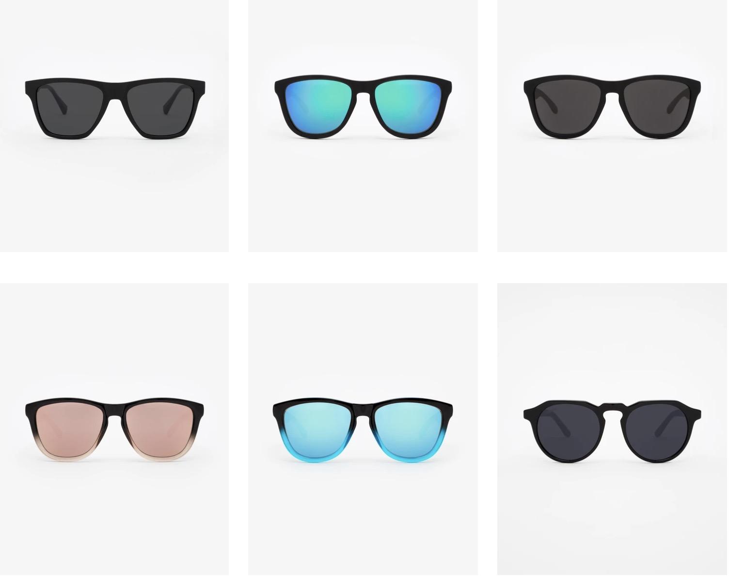 Code promo Hawkers : 1 paire de lunette de soleil achetée = la 2e offerte + livraison offerte