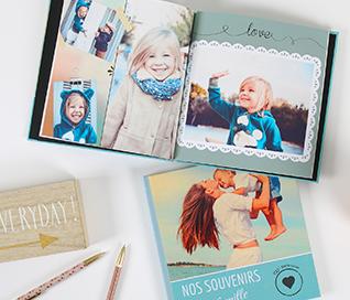 Code promo Photoweb : 1 livre photo ou 150 tirages photo gratuits (hors frais de port)