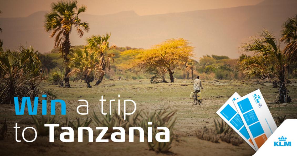 Code promo iFly : Un voyage pour 2 personnes en Tanzanie incluant un safari dans le parc national d'Arusha