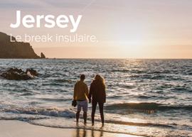 Code promo Jersey : 1 séjour de 2 nuits pour 2 personnes à Jersey au départ de Saint Malo