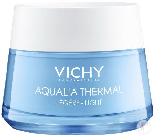 Code promo Vichy : 1 échantillon de la crème hydratante Aqualia Thermal offert gratuitement