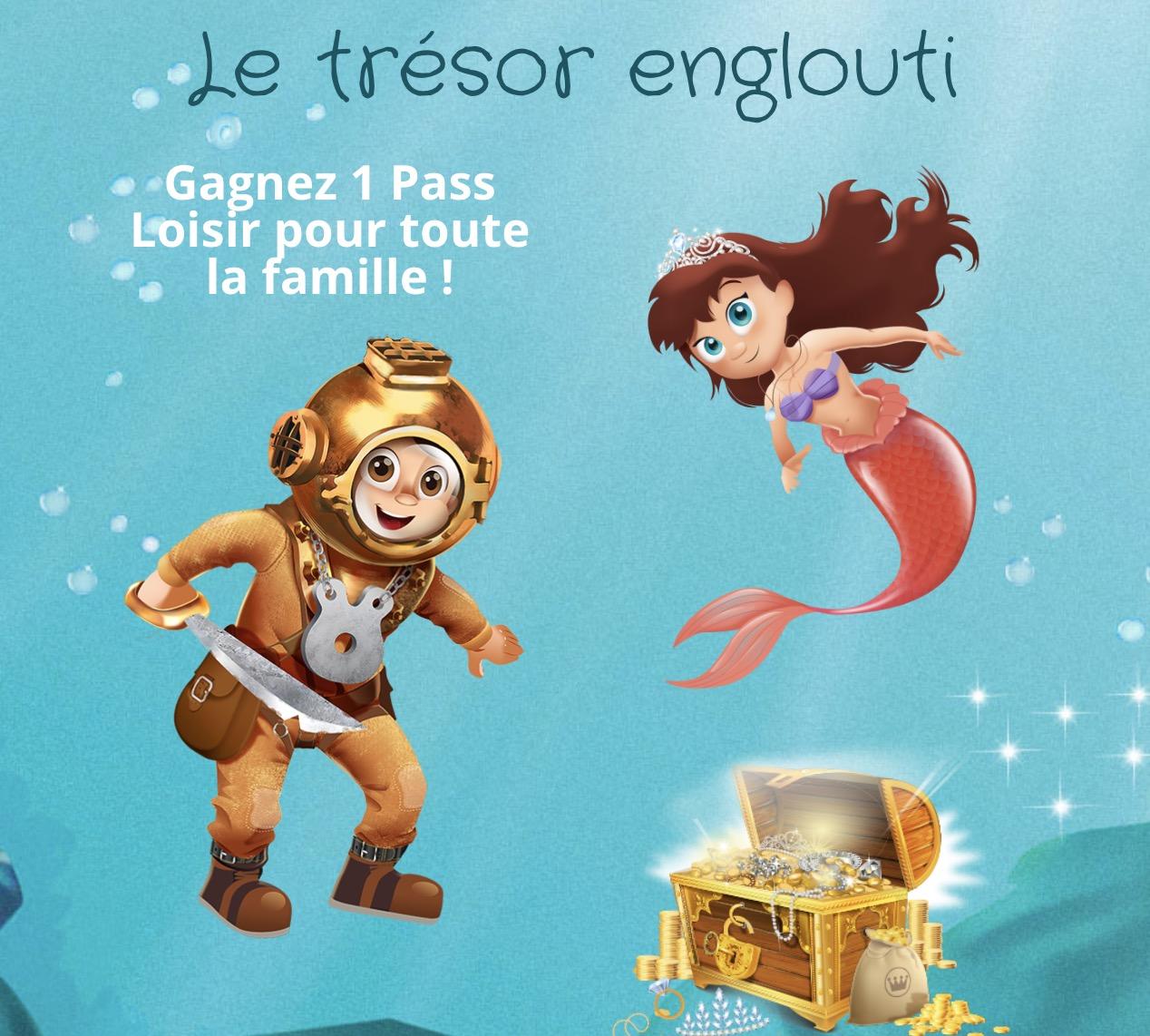 Code promo Saint Amand : 2 entrées adultes et 2 entrées enfant pour le Parc Astérix à gagner