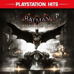 Code promo Playstation Store : Jeu Batman: Arkham Knight sur PS4 (Dématérialisé) à 9,99€
