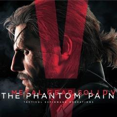 Code promo Playstation Store : Jeu Metal Gear Solid V: The Phantom Pain (Dématérialisé) sur PS4 à 4,99€