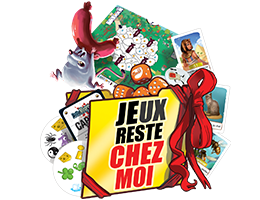 Code promo Asmodee : Pack de 9 jeux de société à télécharger et imprimer gratuitement