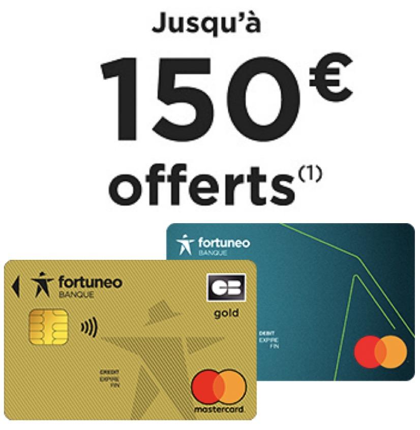 Code promo Veepee : 150€ offerts pour l'ouverture d'un compte bancaire et la souscription d'1 carte CB MasterCard