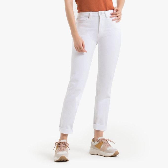 Code promo La Redoute : Le jean droit à 17.99