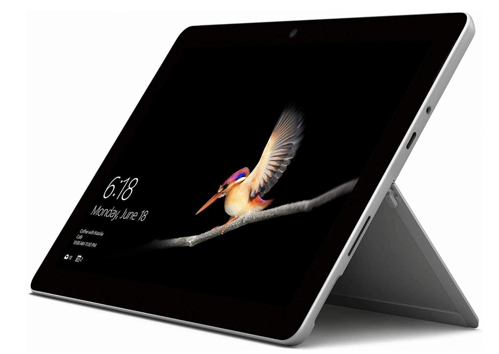 Code promo Amazon : Jusqu'à 31% de remise sur les ordinateurs Microsoft Surface pendant les French Days