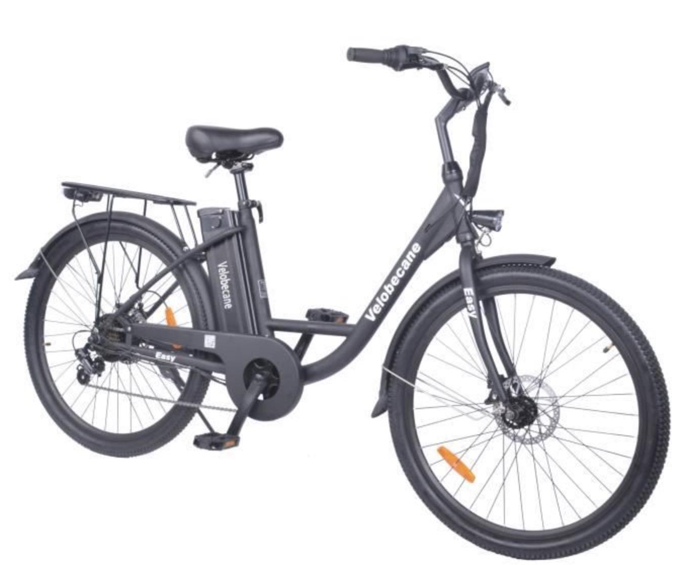 Code promo Cdiscount : Livraison gratuite sur une sélection de vélos électriques (1er prix à partir de 669,99€)
