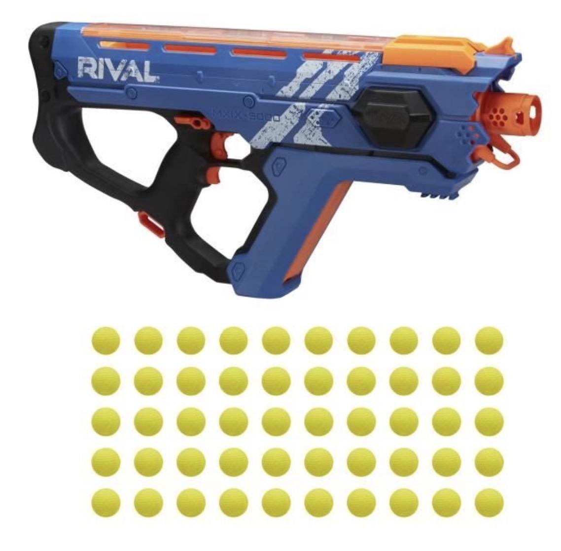 Code promo Cdiscount : 2 jouets Nerf achetés parmi une sélection = le 3e offert