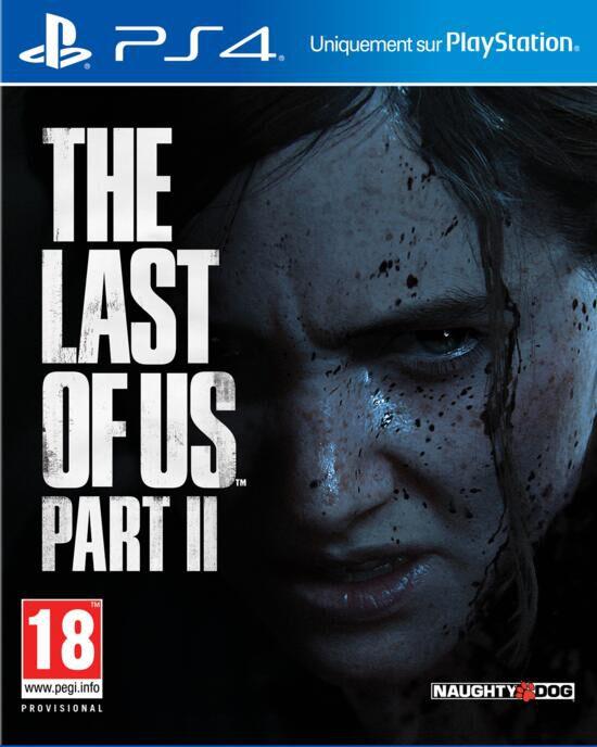 Code promo Amazon : The Last of Us Part II sur PS4 à 29,99€ au lieu de 69,99€
