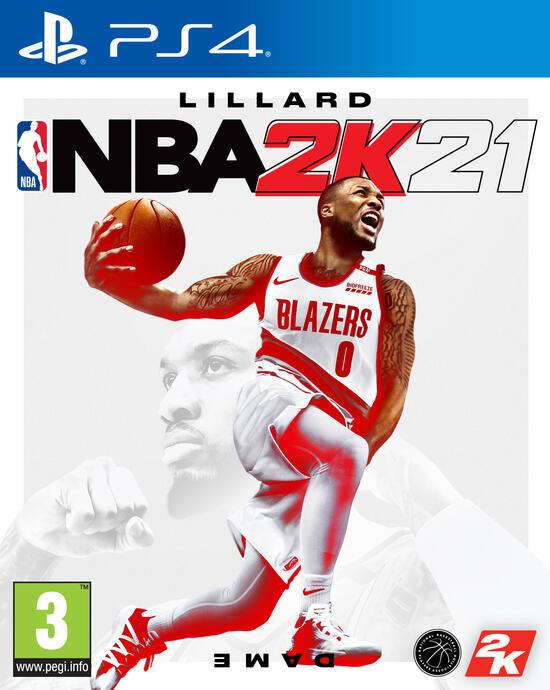 Code promo E.Leclerc : NBA 2K21 sur PS4 à 47,49€ au lieu de 69,99€