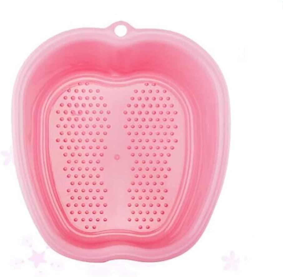 Code promo Amazon : Appareil de bain de pieds rose – 10,99€ au lieu de 12,95€