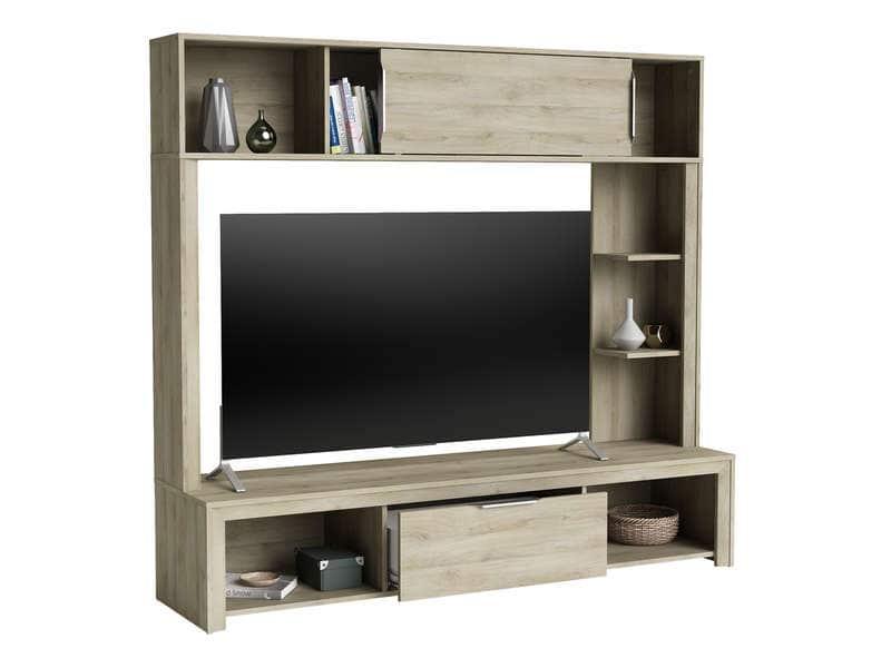Code promo Conforama : Meuble TV Milo 170 cm – 169,85€ au lieu de 335,99€