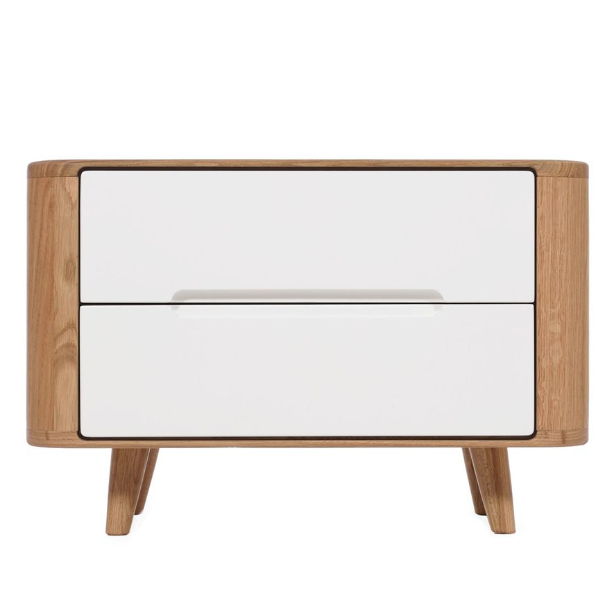 Code promo Home24 : Table de chevet Loca – 269,99€ au lieu de 379,99€