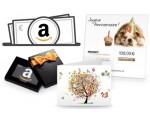 Amazon: 6€ offerts en rechargeant votre compte de 50€