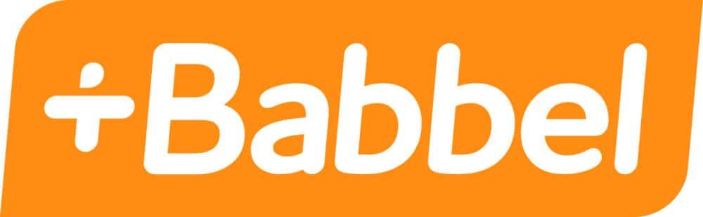 Code promo Babbel : [Black Friday] -50% sur tous les cours de langue. Ex: 12 mois de cours d'Anglais pour 29,99€