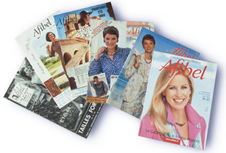 Code promo Afibel : Recevez le nouveau catalogue de la collection en cours gratuitement chez vous