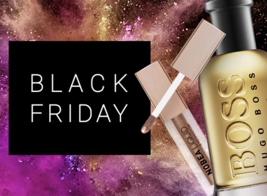 Code promo Notino : [Black Friday] Jusqu'à -70% sur une sélection de produits de beauté