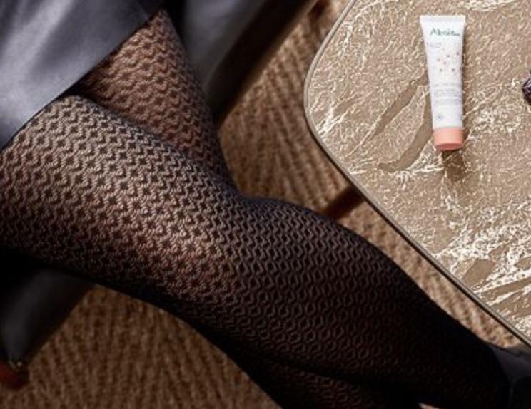Code promo Melvita : Votre collant Gambettes Box et votre crème mains 30ml offerts dès 35€ d'achat
