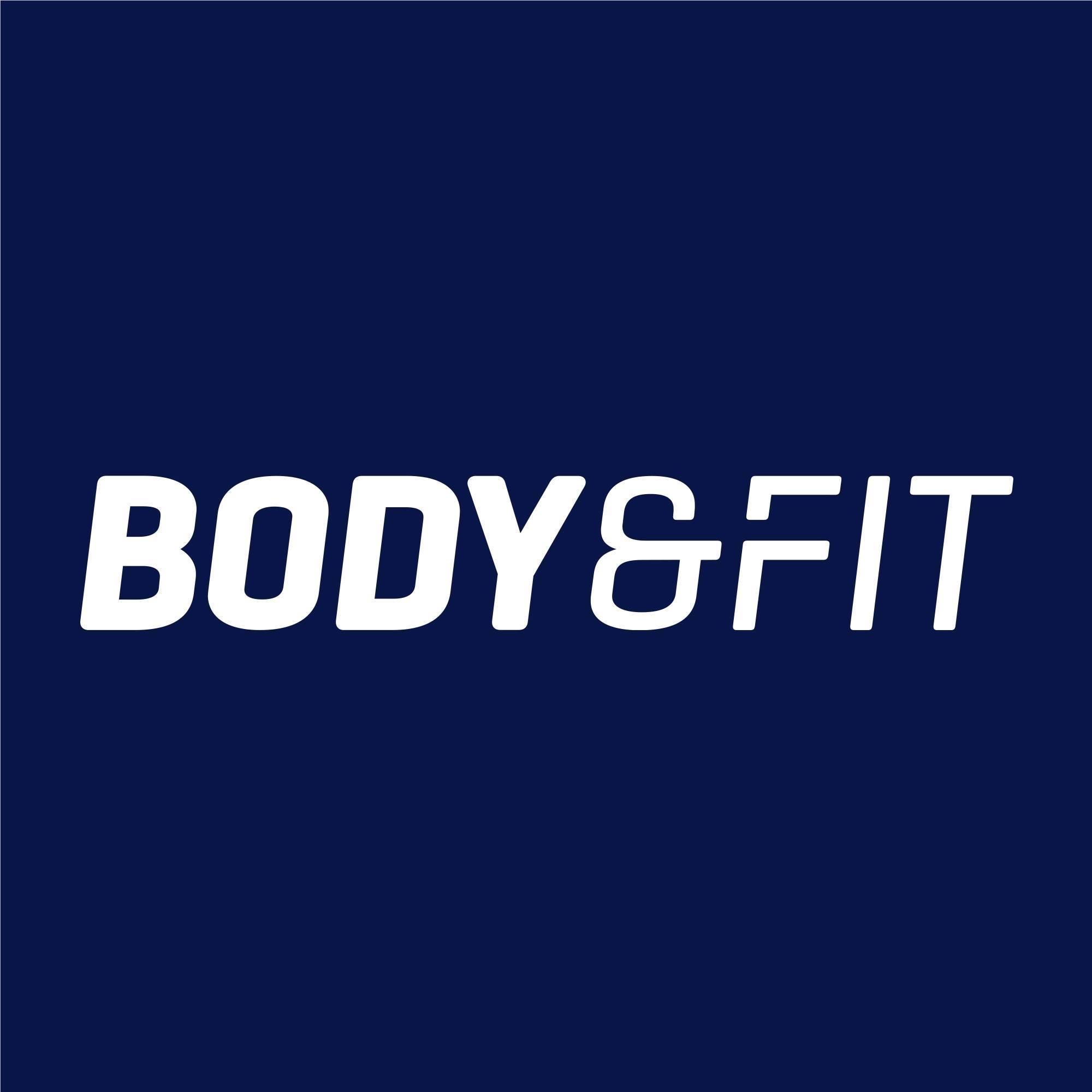 Code promo Body & Fit : 15% de réduction sur votre première commande en vous inscrivant à la newsletter