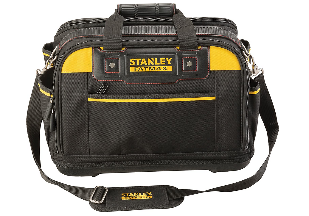 Code promo Amazon : Sac À Outils Double Face Gamme Fatmax Stanley Fmst1-73607 47,95€