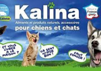 Code promo Kalina Ried : Échantillons gratuits croquettes pour chien et chat