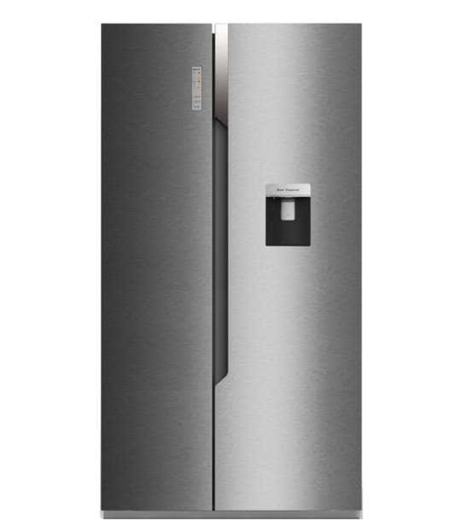 Code promo Conforama : Réfrigérateur américain 515 L HISENSE FSN515W20C à 605,74€