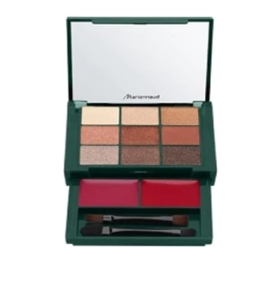 Code promo Marionnaud : Palette maquillage My Glittering Chalet à 1,80€
