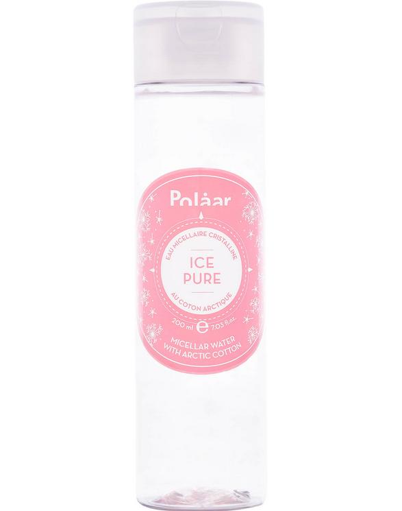 Code promo GLOSSYBOX : Une eau micellaire Polaar en cadeau