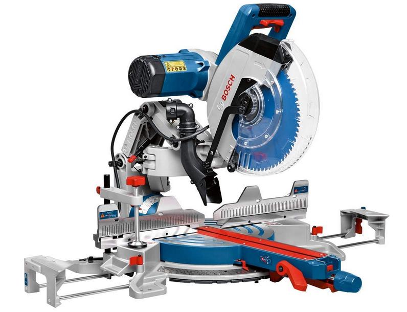 Code promo Amazon : Scie à Onglets Radiale Bosch GCM 12 GDL - Laser à Double Ligne, Lame de Scie Circulaire à 853,89€