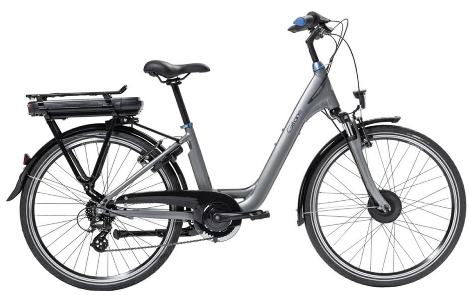 Code promo Télé 7 jours : 1 vélo électrique ORGAN'e-BIKE à gagner