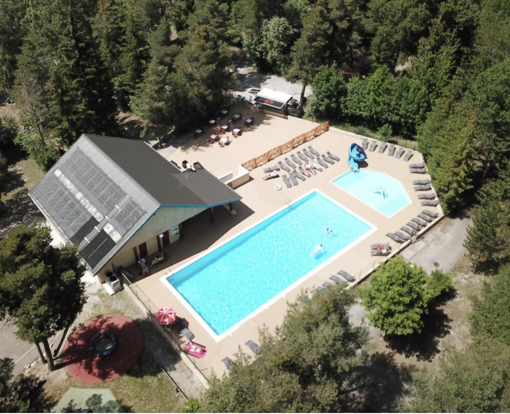 Code promo Rugby en Provence : Gagnez un séjour en Mobil'Home au camping 4* le Domaine de l'Ubaye