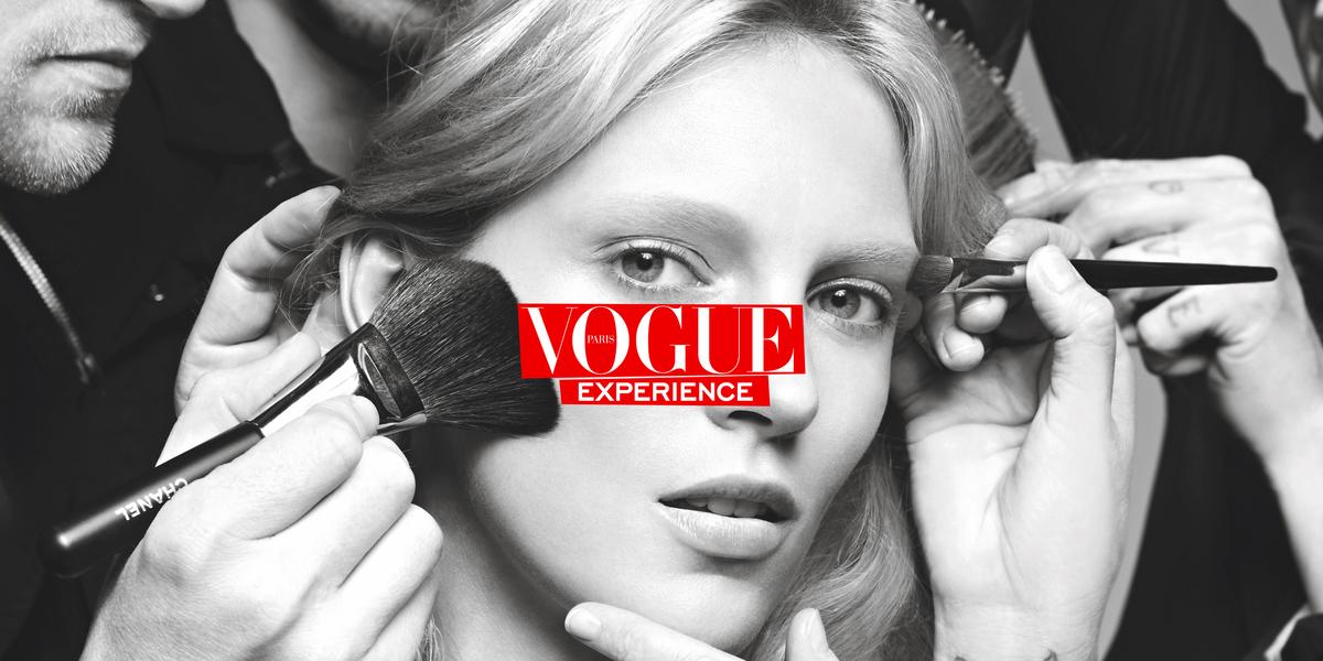 """Code promo Vogue : Des codes d'invitations pour assister à la """"Vogue Expérience online"""" les 4 et 5 juin à gagner"""