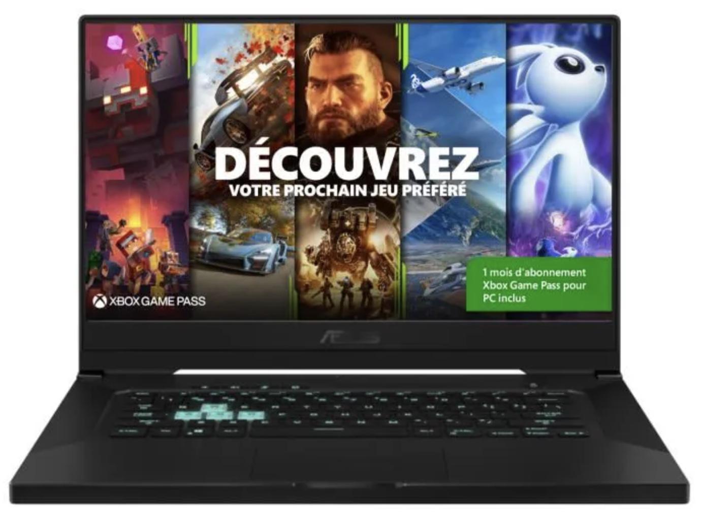 Code promo Cdiscount : 100€ de réduction immédiate sur une sélection de PC Portables Lenovo, MSI et ASUS