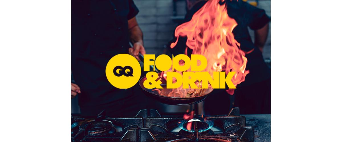"""Code promo Vogue : Des invitations pour assister en streaming à la 1ère édition du """"GQ Food & Drink Festival"""" à gagner"""