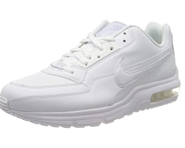Code promo Amazon : Baskets Nike Air Max Ltd 3 à 69,99€