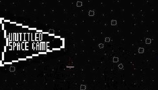 Code promo Steam : Jeu Untitled Space Game gratuit sur PC (steam)