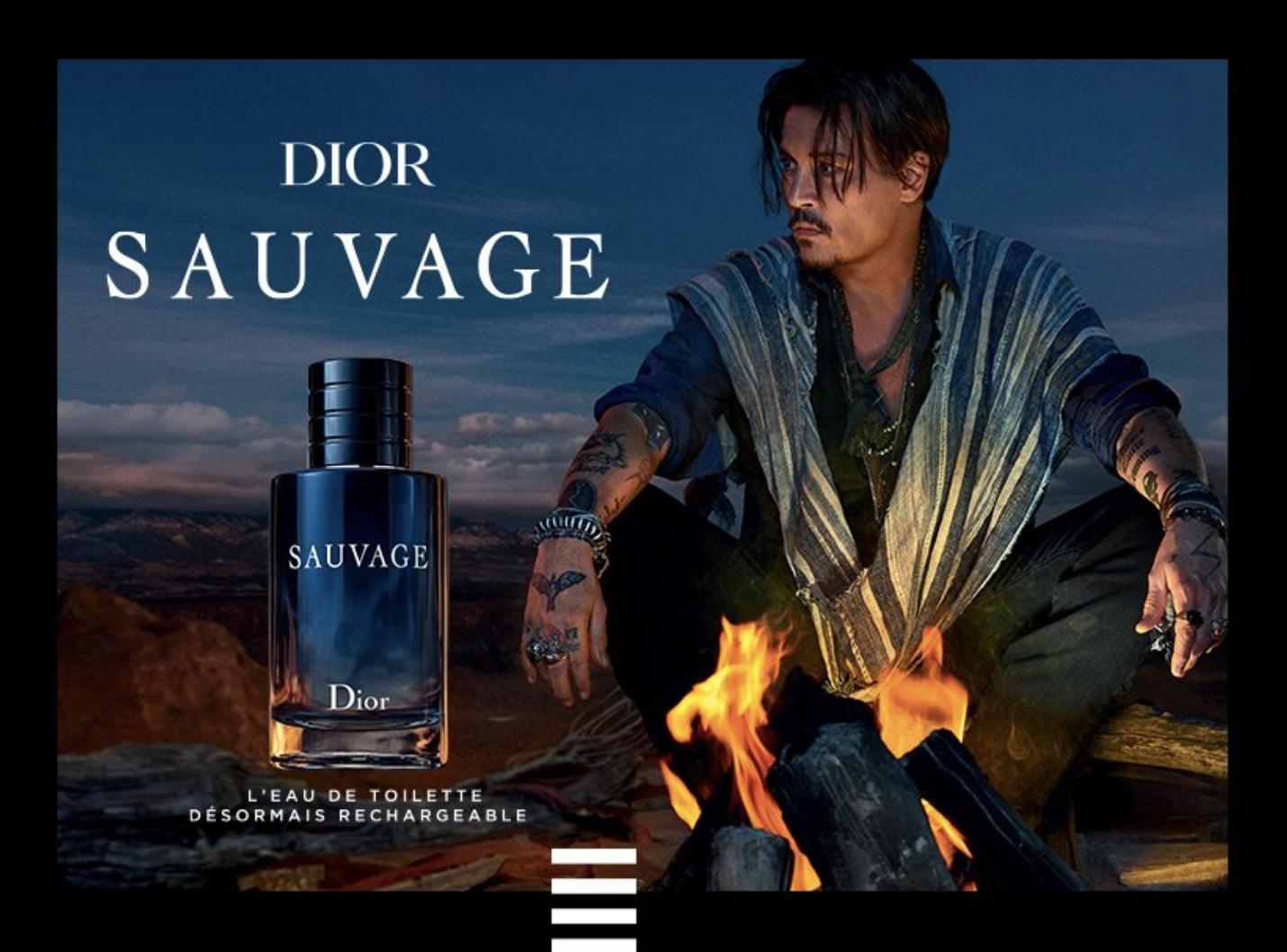 Code promo Dior : 1 échantillon gratuit de l'eau de toilette DIOR Sauvage